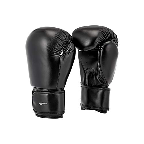 AmazonBasics Boxing Gloves, 453 g (16 oz.)