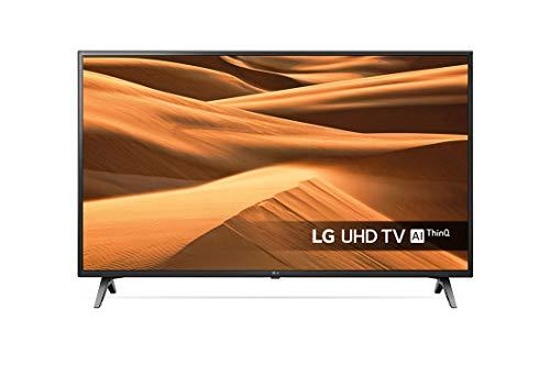 LG Electronics 65UM7100PLA 164 cm (65 Zoll) Fernseher (LCD, Single Triple Tuner, 4K Active HDR, Smart TV)