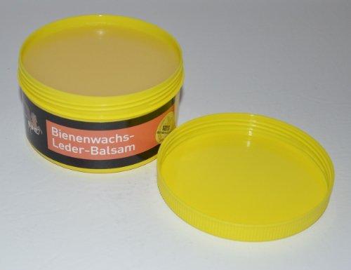 Bense & Eicke B & E Bienenwachs-Lederpflege-Balsam - 500 ml