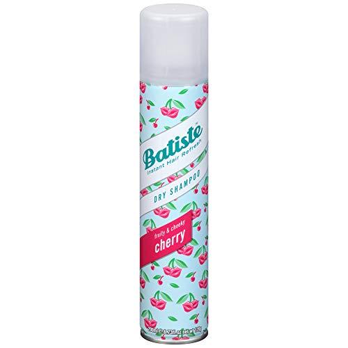 BATISTE Kuiva shampoo kirsikka, 200 ml