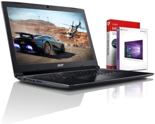 Acer Ultra i7 SSD Gaming (17,3 Zoll Full-HD) Notebook (Intel Core i7 10510U mit 4.90 GHz, 20GB DDR4, 1000 GB SSD, NVIDIA Geforce MX 250 GDDR5, DVDR/RW, HDMI, Windows...