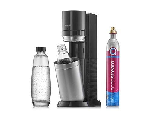 SodaStream Duo Wassersprudler Titan