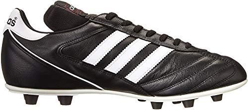 adidas - Emperor 5, Men's Football Boots, Black (Black / White Running Ftw), 43 1 / 3 EU