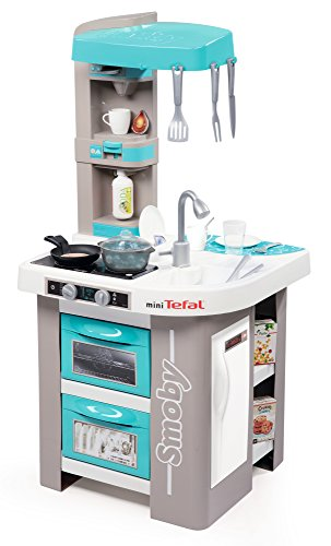 Smoby 311023 Tefal Studio Bubble