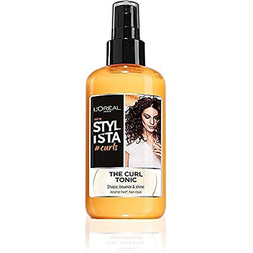 Loreal Stylista Curls hair Spray 200 ml