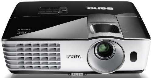 BenQ TH681 Full HD 3D DLP Projector (144Hz Triple Flash, 1920x1080 Pixel, Contrast 13.000: 1, 3000 ANSI Lumen, HDMI, 1,3x Zoom) Black