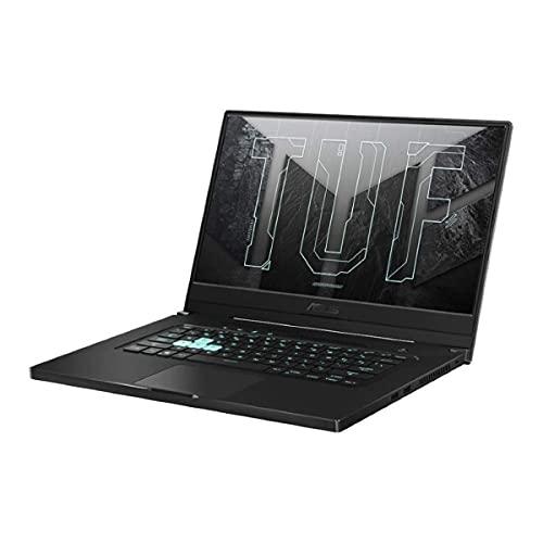 ASUS TUF DASH F15 39,6cm (15,6 Zoll, FHD, IPS-Level, 144 Hz, matt) Gaming-Notebook (Intel i7-11370H, 16GB RAM, 512GB SSD, NVIDIA GeForce RTX3070 (8GB), Windows 10)...