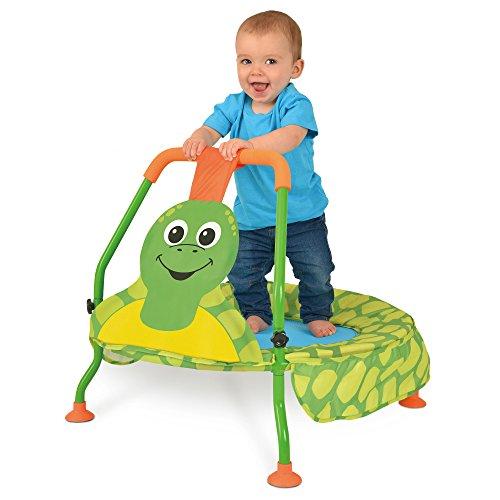 Galt Toys 1004471 lasten trampoliini, monivärinen