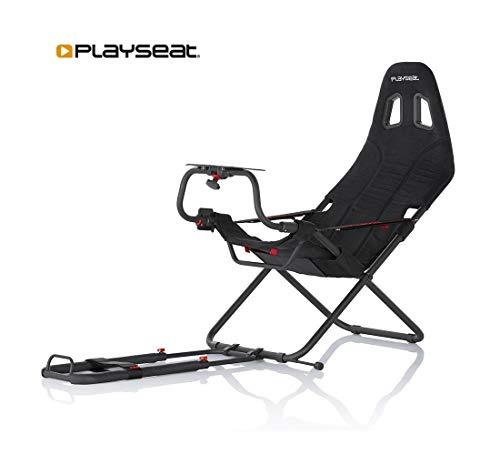 Playseat Challenge Schwarz