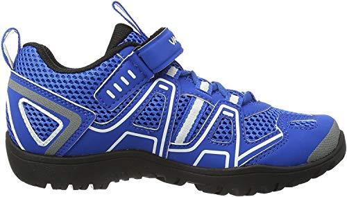 VAUDE Yara TR 20318 Unisex Radschuhe, Blau (blue 300), 47 EU