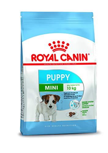 Royal Canin Mini Puppy Eigenschaften 4.0 kg