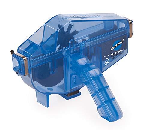 Park Tool Unisex– Erwachsene cm-5.3 Kettenreinigungsgerät, blau
