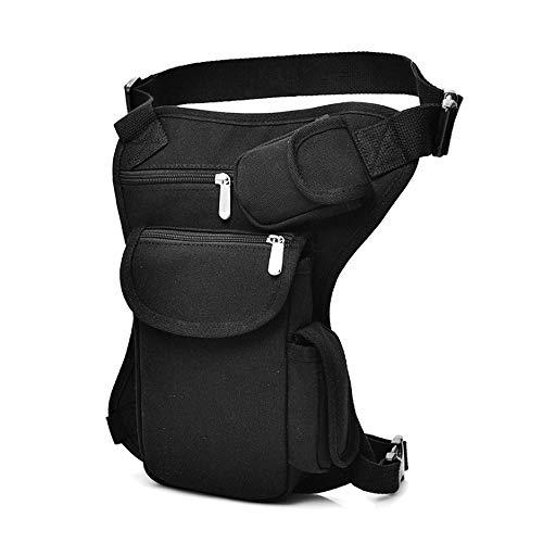 SteelFever women / men leg bag, riding leg bag for outdoor road cycling, waist hip bag, leg hip belt bag