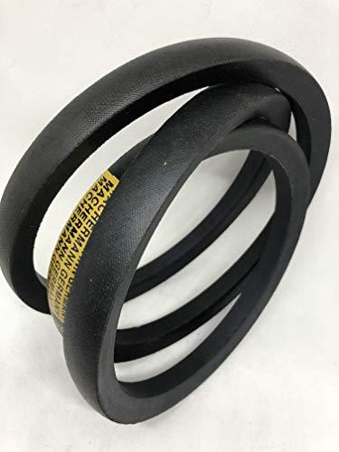 Machermann Nr-209 belt, V-belt for garden shredder FYS, for 15 HP engine, B1092Li, 1132Ld. / 1161La