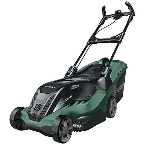 Bosch electric lawn mower AdvancedRotak 770 (1800 W, working width: 46 cm, lawns up to 770 m², in a box, generation 5.2)