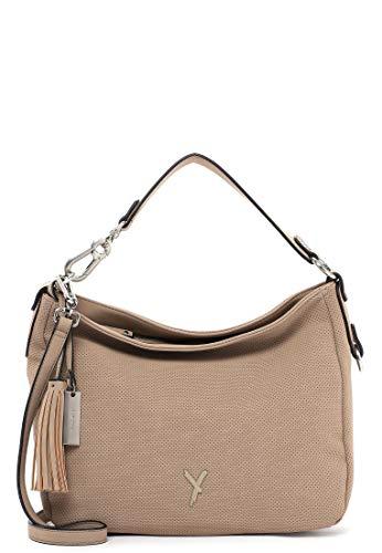 SURI FREY Beutel Romy 12403 Damen Handtaschen Uni sand 420 One Size