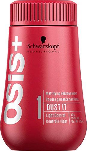 Schwarzkopf OSiS Dust It Haarpuder Dose, 10 g