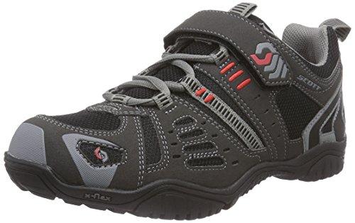 Scott Unisex-Erwachsene Trail Traillaufschuhe, Schwarz (Black), 44 EU