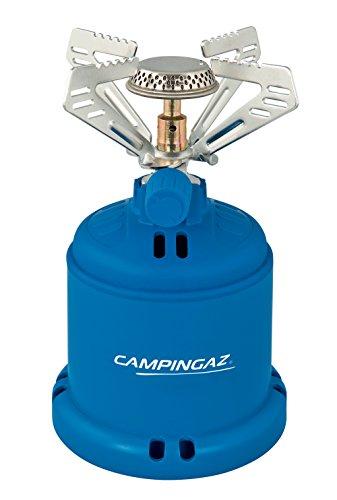 Campingaz 40470 Campingkocher Camping 206, Gr. S, 20,4 x 12,2 x 12,2 cm
