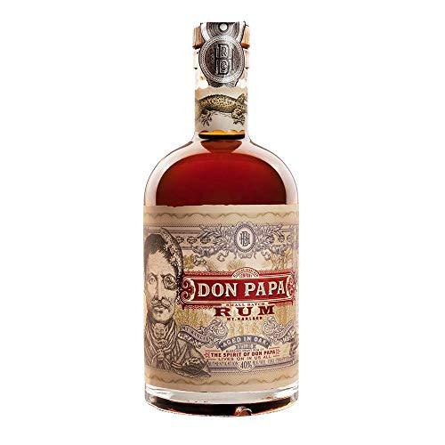 Don Papa Rum (1 x 0.7 l)