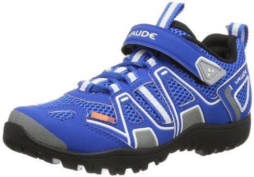 VAUDE Yara TR 20318 Unisex Cycling Shoes, Blue (blue 300), 47 EU