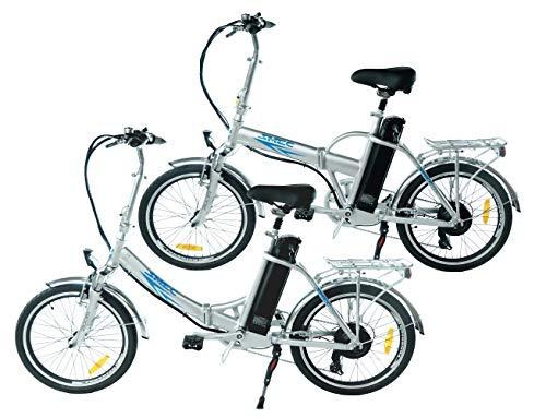 Ein Paar ( 2Stk.) 20 Zoll Swemo Alu Klapp E-Bike / Pedelec Sw100 und Sw200 Neu