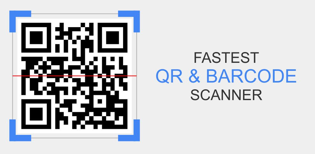 QR & Barcode Scanners