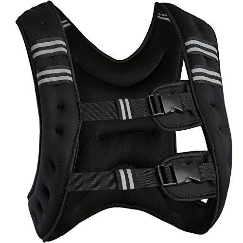Weight vest Running vest Training vest 10kg for fitness training