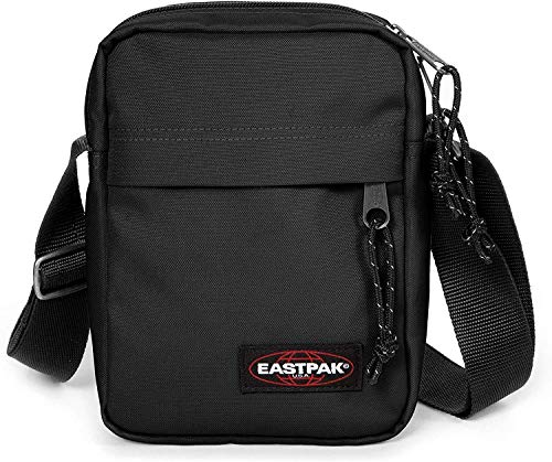 Eastpak The One Umhängetasche, 21 cm, 2.5 L, Schwarz (Black)