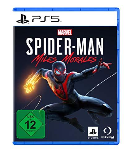 Marvel's Spider-Man: Miles Morales - [PlayStation 5]