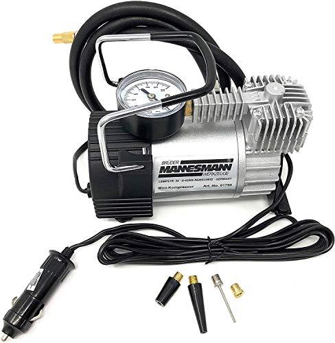 Mannesmann Mini Aluminum Compressor 140 PSI, M01790