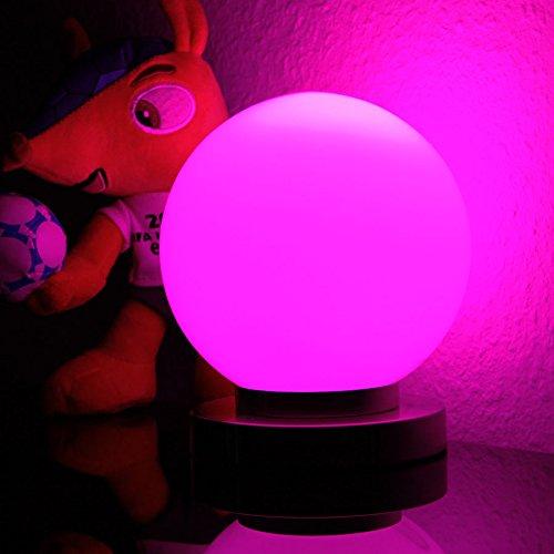 2x wlan led lampe original milight color rgb warm wei 6 watt e27 im m rz 2018. Black Bedroom Furniture Sets. Home Design Ideas
