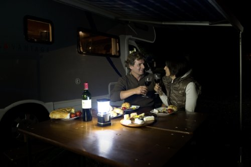 Campingbeleuchtung