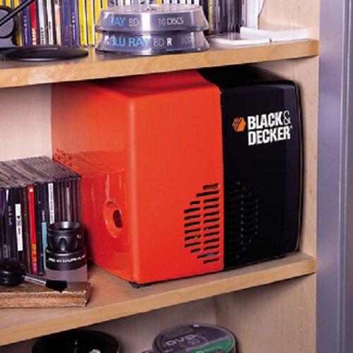 black und decker kompakt kompressor cubo vergleichssieger im juli 2018. Black Bedroom Furniture Sets. Home Design Ideas