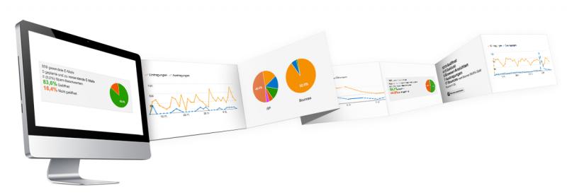 eMail-Analytics-Collage-Grafik