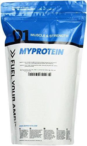 Myprotein Impact Whey Protein Vanilla