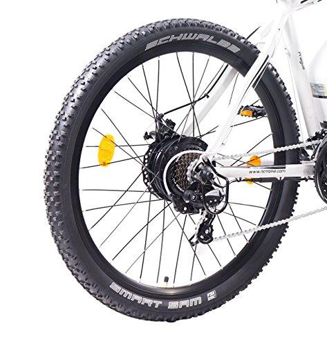 elektrofahrrad ncm prague 27 5 zoll mountainbike im juli. Black Bedroom Furniture Sets. Home Design Ideas