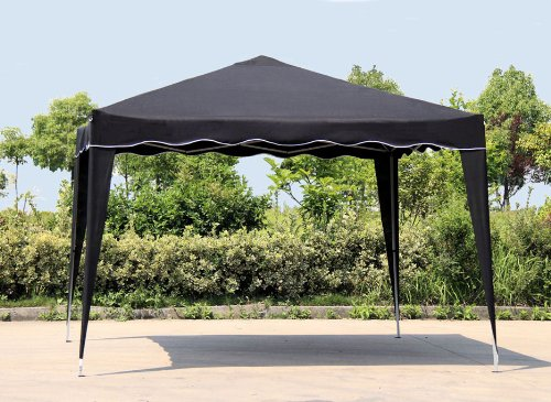 falt pavillon 3 x 3 m gartenzelt partyzelt kronburg im juni 2018. Black Bedroom Furniture Sets. Home Design Ideas