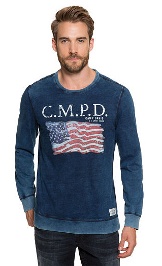 Camp David Shop