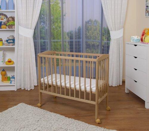 beistellbett waldin baby mit matratze und nestchen test vergleich im juli 2018. Black Bedroom Furniture Sets. Home Design Ideas