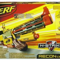 Nerf Gun Blaster