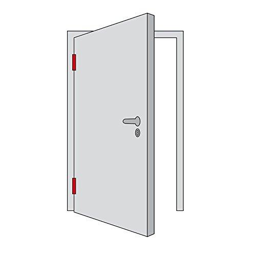 panzerriegel abus 279126 pr1900 w test vergleich im juni 2018. Black Bedroom Furniture Sets. Home Design Ideas