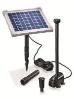 gartenpumpe solar teichpumpe 5 watt solarmodul 470 l h f rderleistung test vergleich im m rz 2019. Black Bedroom Furniture Sets. Home Design Ideas