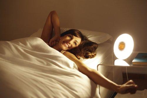 Wake up Light Test 2020 Bestselling Light Alarm Clock Wape