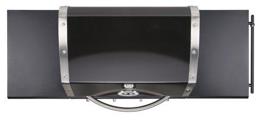 gasgrill outdoorchef canberra 4g schwarz bbq grillstation 4 brenner test vergleich im juli 2018. Black Bedroom Furniture Sets. Home Design Ideas