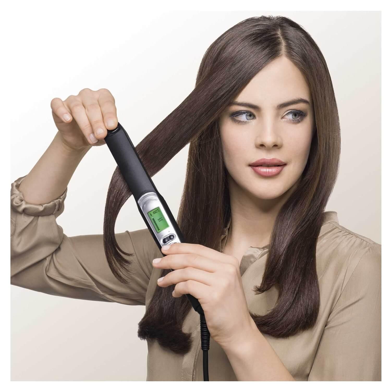 Saç Düzleştirici Kullanmak Saça Zarar Verir Mi