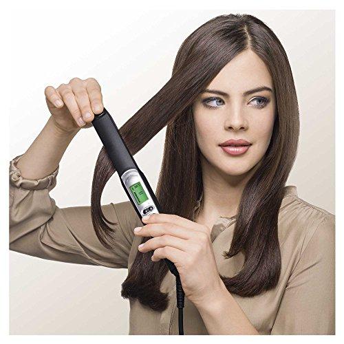Haarglätter Braun Satin Hair 7 ST 710 Glätteisen mit IONTEC Technologie3