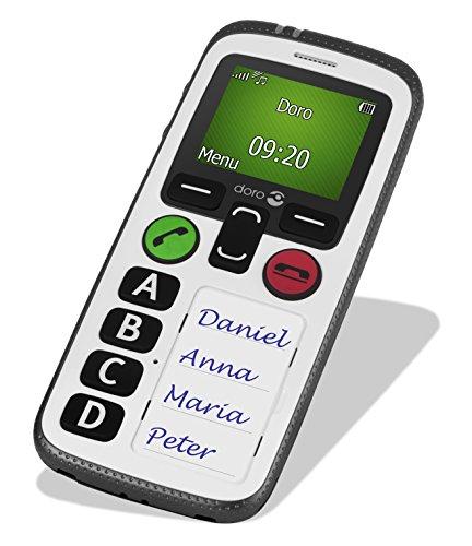 Handy Einfache Bedienung Test