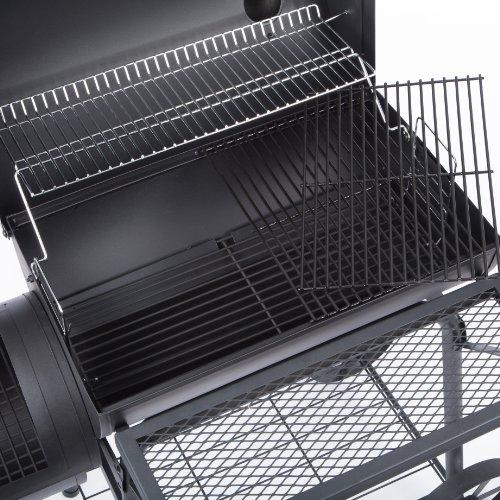 die besten smoker grills 2016 im test vergleich testsiegertest vergleiche kaufe den testsieger. Black Bedroom Furniture Sets. Home Design Ideas