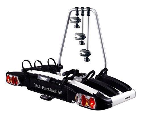 fahrradtr ger thule euroclassic g6 929 anh ngerkupplung. Black Bedroom Furniture Sets. Home Design Ideas